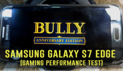 Samsung Galaxy S7 Edge (Gaming Performance Test)