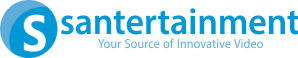 Santertainment Logo