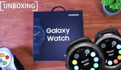 samsung galaxy watch english