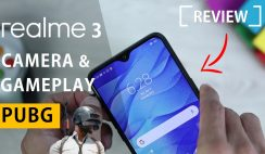 Realme 3 Review Dynamic Black - Camera Test, PUBG Gaming, Antutu Benchmark, Display, and All Details