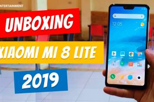 Unboxing Xiaomi Mi 8 Lite in 2019 - Is it better than the latest Redmi Note 7